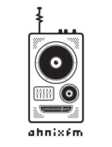 Ahnix FM