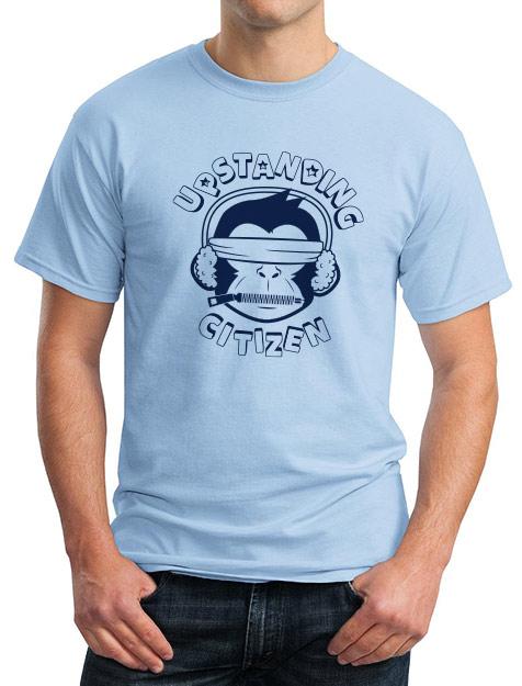 Upstanding Citizen T-Shirt