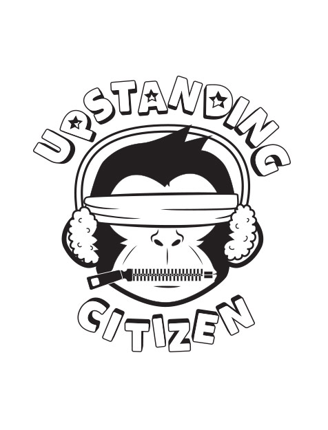 Upstanding Citizen
