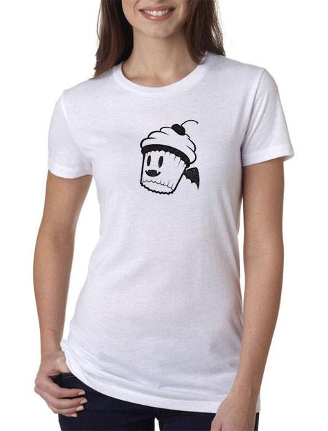 Vampire Cubcake T-Shirt
